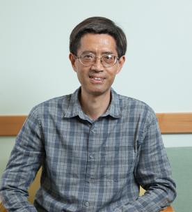 Delin Zhong