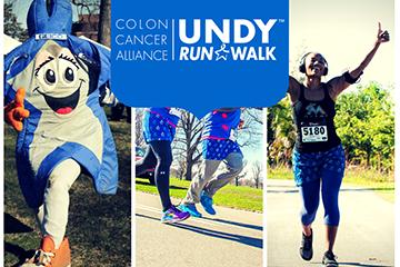 UNDY Run/Walk 2016