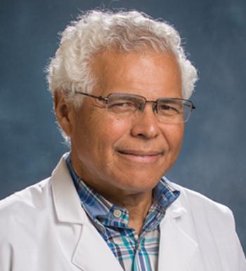 Jairo Olivares, MD