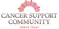 Cancer Support Community North Texas Logo