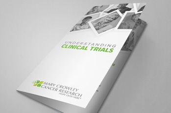 New Clinical Trial Brochure Available