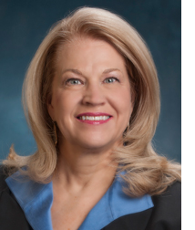photo of Donna German, Mary Crowley COO