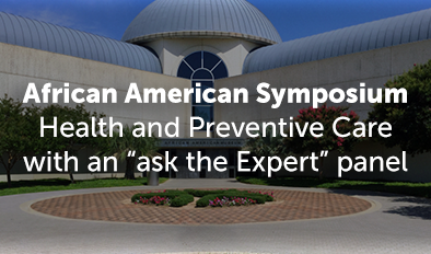 African American Symposium