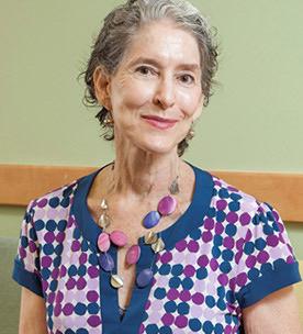 Margaret Putnam