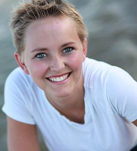 Carley Rutledge