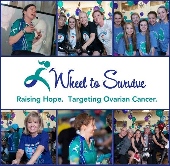 Wheel to Survive 2016 - Dallas