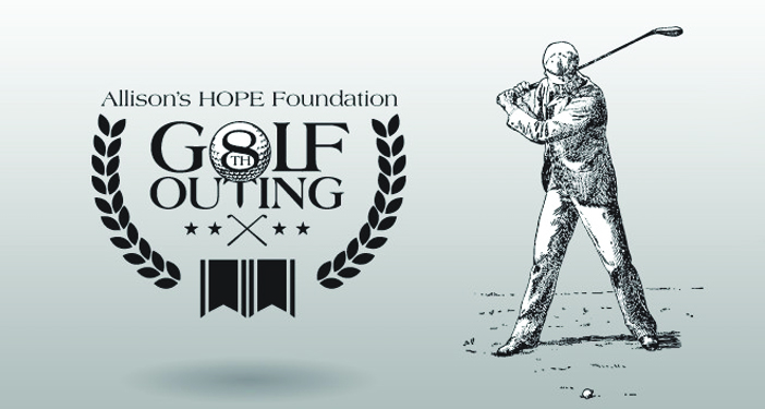 Allison's HOPE Foundation 8th Golf Outing
