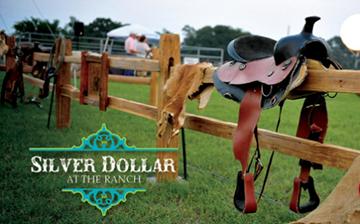 Silver Dollar at the Ranch 2016
