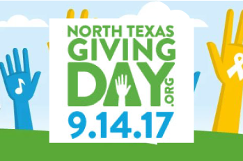 North Texas Giving Day 2017