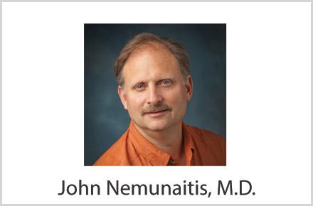 Executive Medical Director Bio