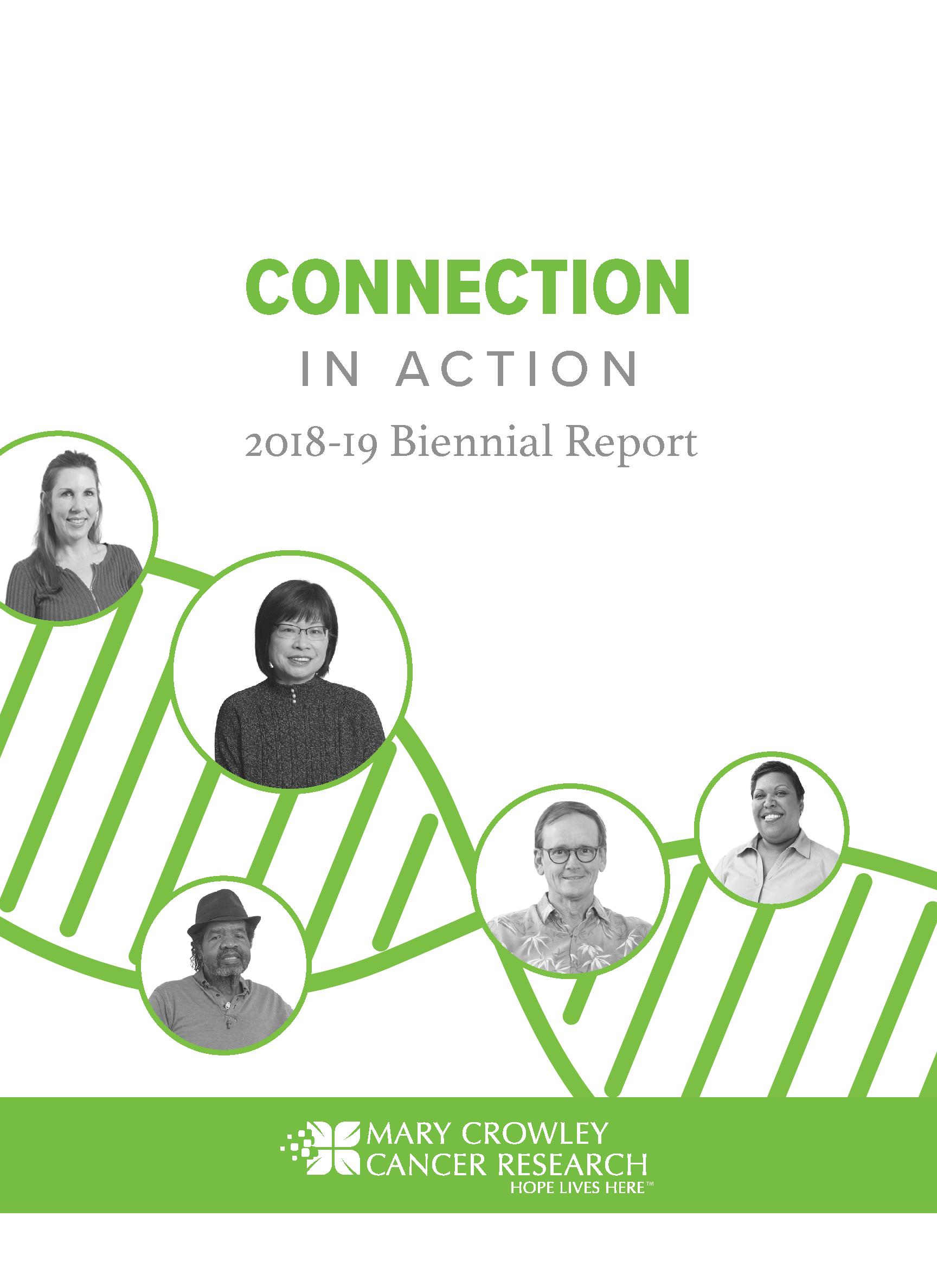2018-2019 Biennial Report