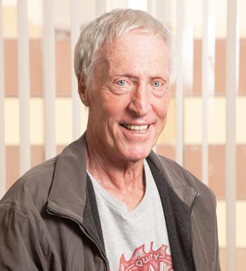 Jerry Allen