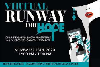 Virtual Runway for Hope