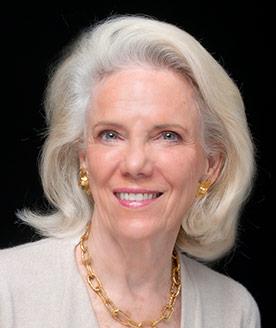Marilyn Hussman Augur